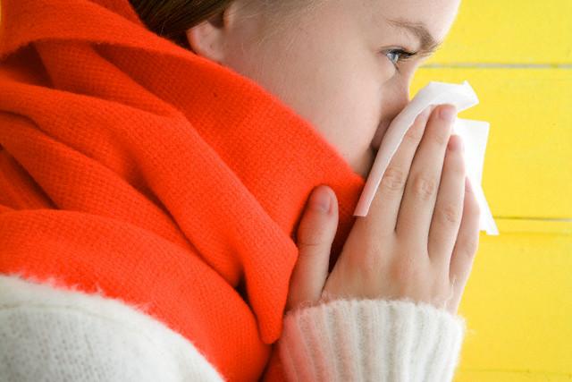 LAMPUNG POST | 4 Hal Ini Bisa Memperburuk Alergi