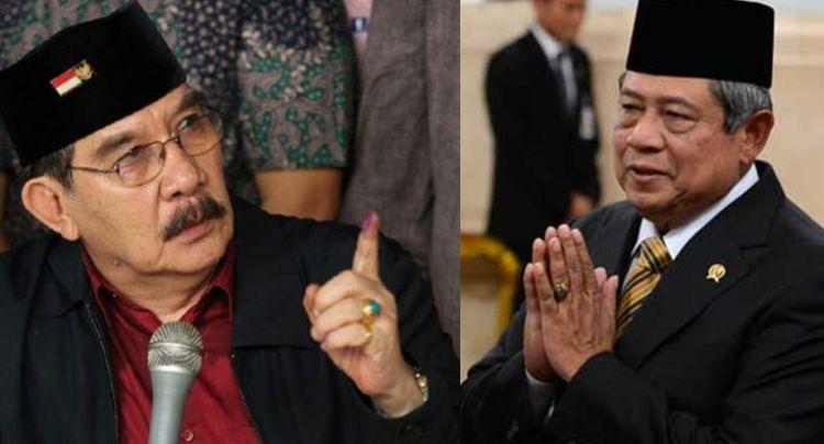 LAMPUNG POST | Menyoal Perselisihan Antara SBY-Antasari Azhar