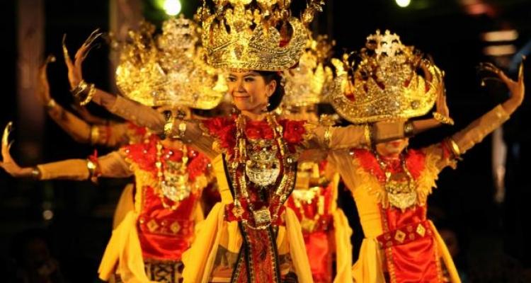 Kekuatan Budaya Lampung