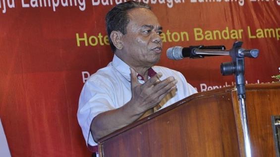 LAMPUNG POST | Ketimpangan Versi Bank Indonesia!