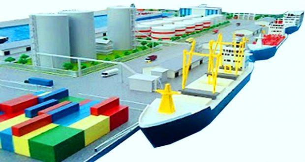 LAMPUNG POST | Babak Baru Pelabuhan Sebalang