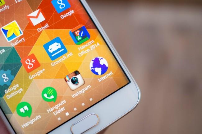 LAMPUNG POST | Peramban Samsung Bisa Jalan di Galaxy dan Google Pixel