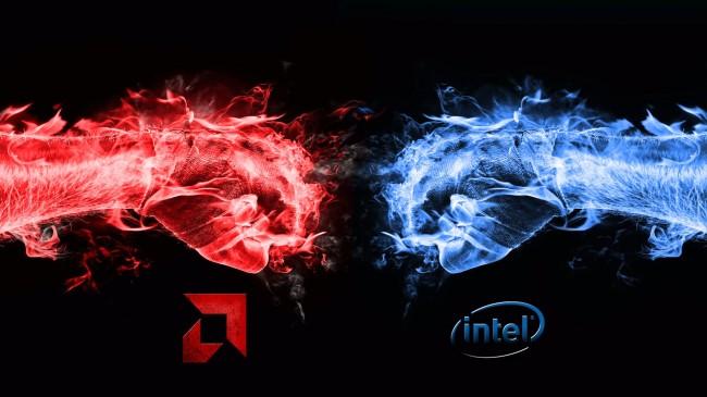 LAMPUNG POST | Luncurkan Ryzen, AMD Kirim