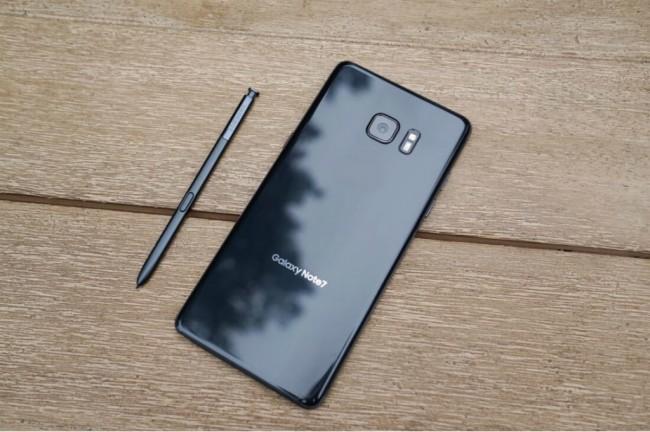 LAMPUNG POST | Samsung Galaxy Note 8 Dikabarkan Pakai Kode Great
