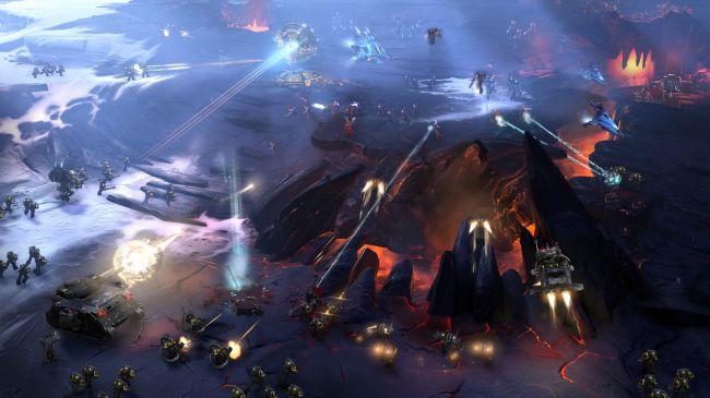 LAMPUNG POST | Ingin Main Dawn of War III? Ini Spesifikasi PC yang Dibutuhkan