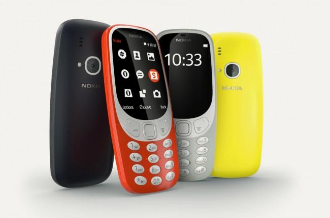 LAMPUNG POST | Permintaan Nokia 3310 Versi Terbaru Cukup Tinggi