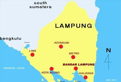 Pengamalan Ibadah dalam Masyarakat Lampung