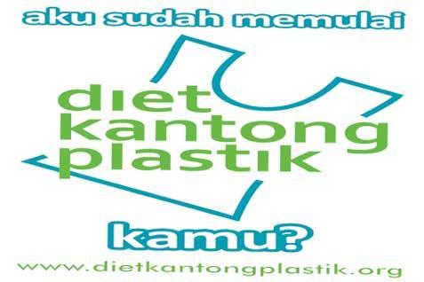 Selamatkan Lingkungan dengan Diet Plastik