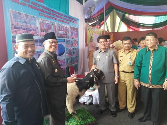 LAMPUNG POST | Musrenbang dan Expo Tanggamus 2017 Berlangsung Meriah