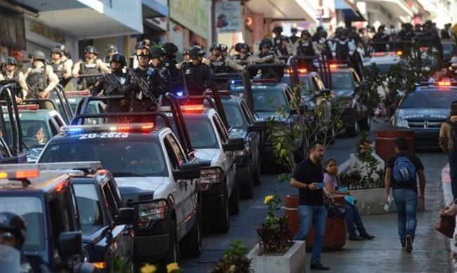 LAMPUNG POST   250 Tengkorak Korban Pembunuhan Ditemukan di Meksiko