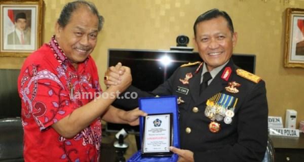 Ketua PSMTI Lampung Tarmizi Tanjungan Meninggal Dunia
