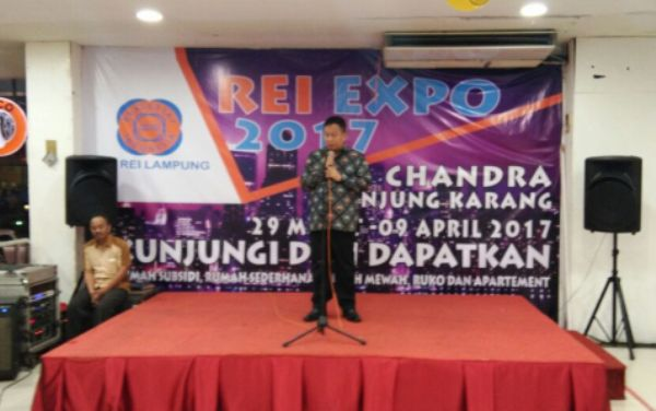 REI Expo 2017 Diharapkan Mampu Genjot Penjualan Rumah