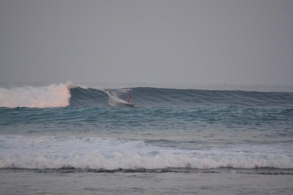 Tanjung Setia Layak Jadi Venue Sports Surfing Dunia