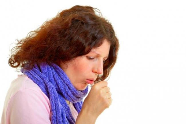 LAMPUNG POST | Batuk dan Serak Berkepanjangan Bisa Pertanda Kanker Payudara