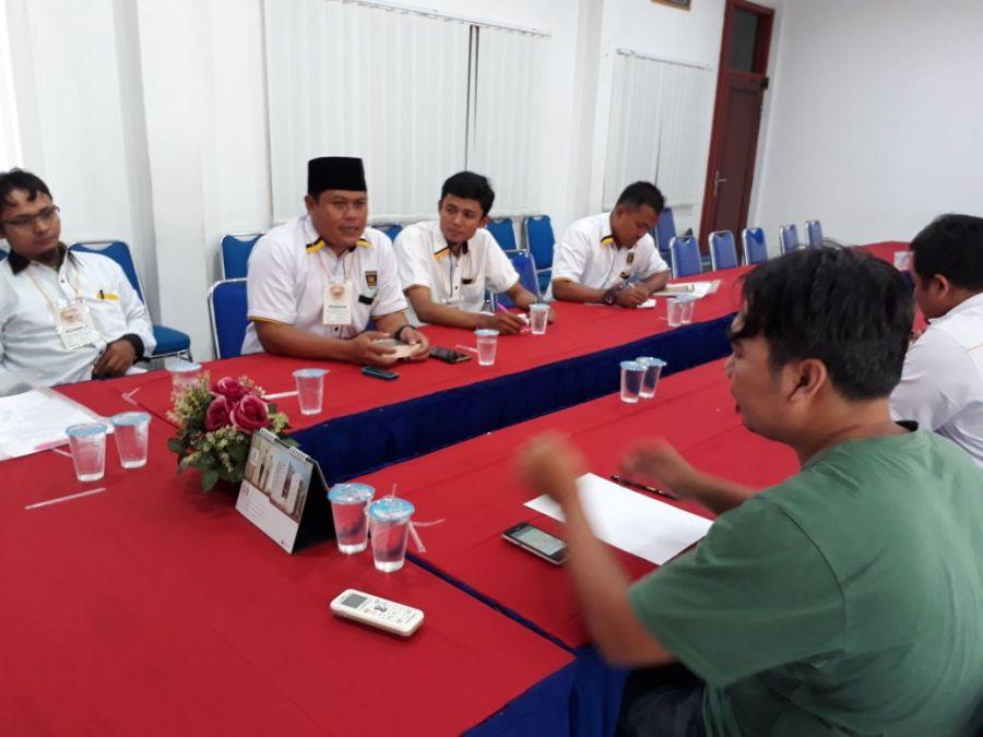 LAMPUNG POST | DPW PKS Lampung Minta Kader Inisiatif Bergerak