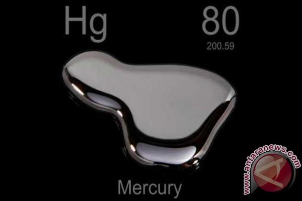 LAMPUNG POST | DPR Setujui RUU Ratifikasi Konvensi Minamata mengenai Merkuri