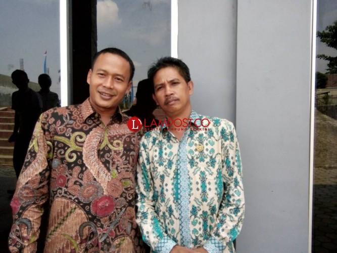 15 Anggota Pansus UMKM DPRD Pringsewu Kunjungi Jabar