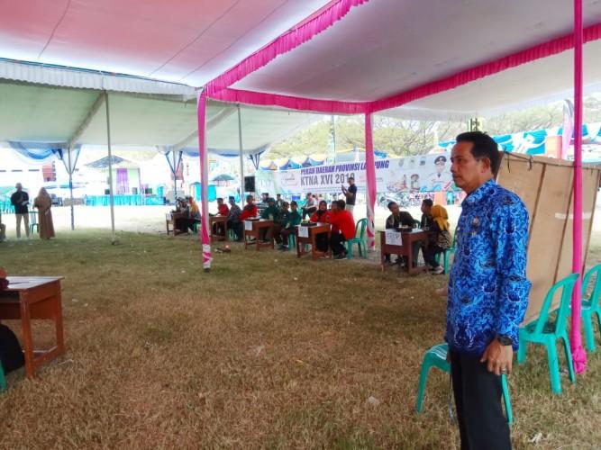 15 Grup Petani Se-Lampung Ikuti Asah Terampil di Kalianda