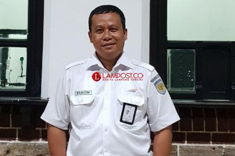 Antisipasi Lonjakan Penumpang, PT KAI Lampung Siapkan Gerbong Tambahan