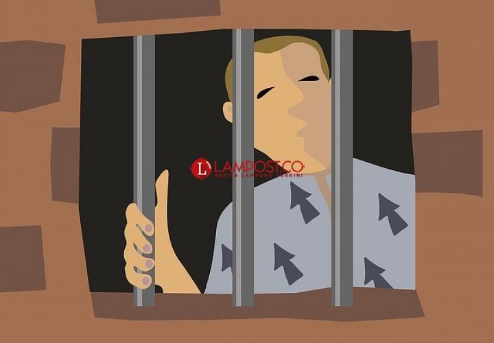 Penggorok Remaja di Tanjungbintang Sudah Tertangkap