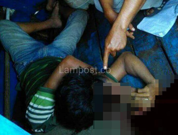 LAMPUNG POST | Korban Penembakan di Sungai Cambai Bernama Dodi, Warga Tanjung Harapan