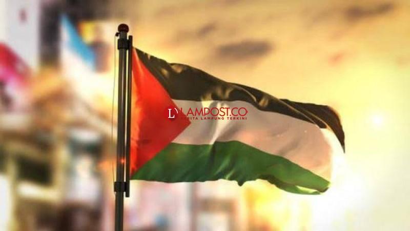 127 Warga Palestina Terluka Bentrok dengan Pasukan Israel