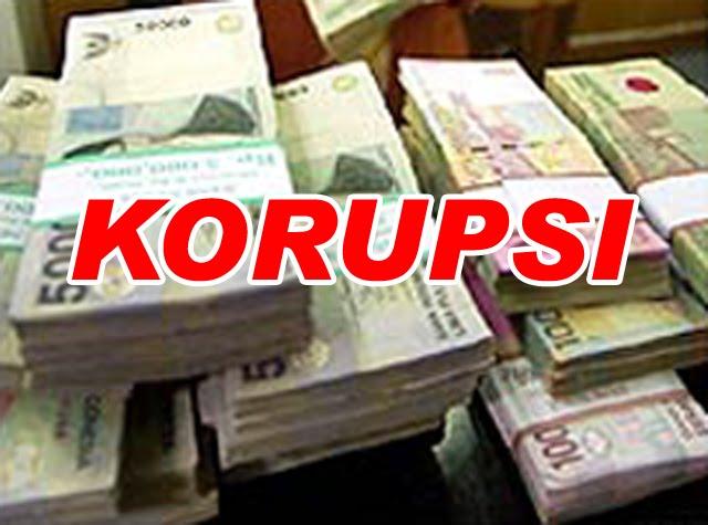 LAMPUNG POST | Dua Tersangka Kasus Korupsi Jalan Sentot Alibasya Urung Ditahan