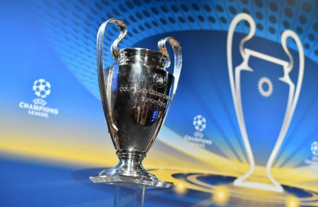 Jadwal Siaran Langsung Leg 1 Semifinal Liga Champions
