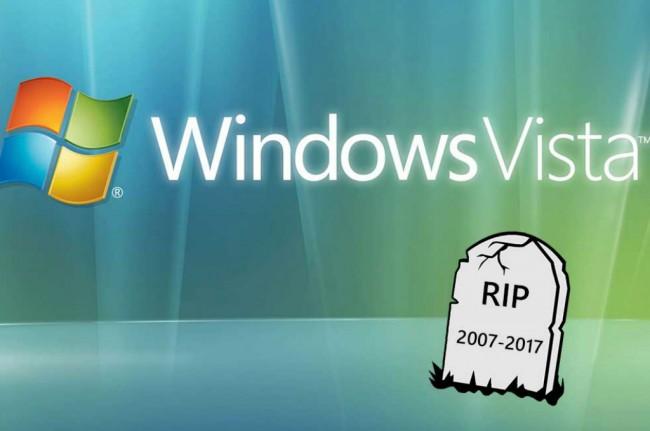LAMPUNG POST | Selamat Tinggal Windows Vista!