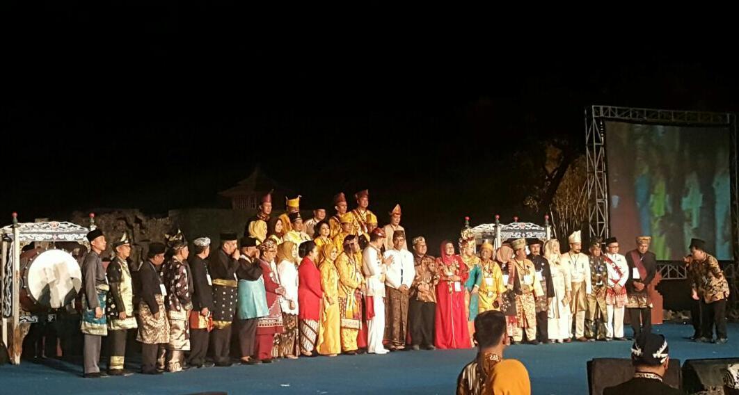 LAMPUNG POST | Keraton Nusantara
