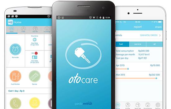LAMPUNG POST | Oto Care Permudah Pelanggan Nikmati Layanan