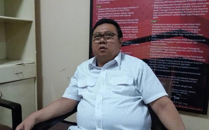 LAMPUNG POST | ISNU Lampung Minta Balonkada Muda Buat Terobosan Baru
