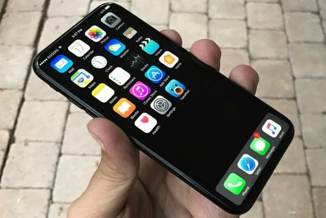 LAMPUNG POST | Apple iPhone 8 Dilaporkan Berkamera Ganda Susun Vertikal