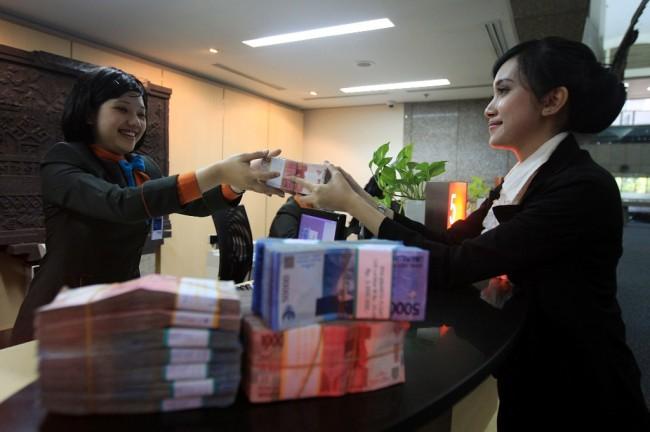 Rupiah Terpantau Stabil di Rp13.368/USD