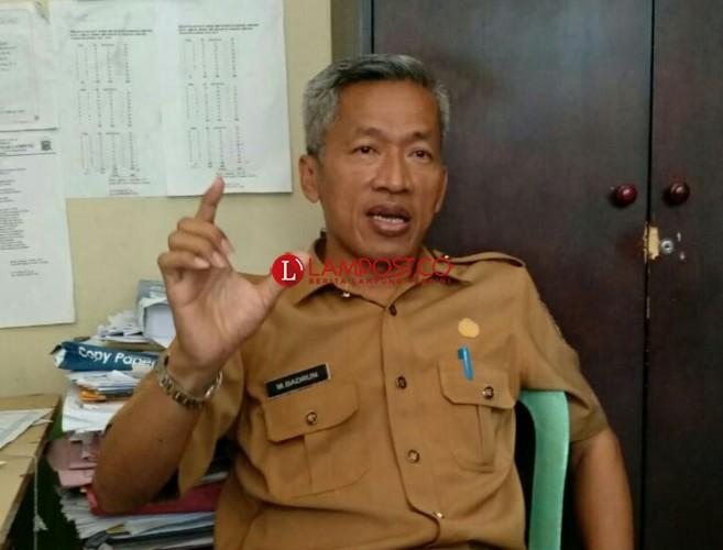 19 Tenaga Kependidikan di Lampung Melenggang Ikut Pemilihan Tingkat Nasional