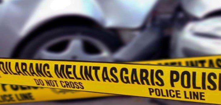 LAMPUNG POST   Delapan Penumpang Tewas dalam Kecelakaan Gilimanuk