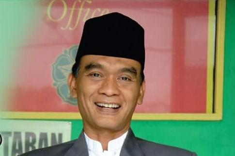 Jafar Sahadiq Jadi Ketua MUI Lampung Barat