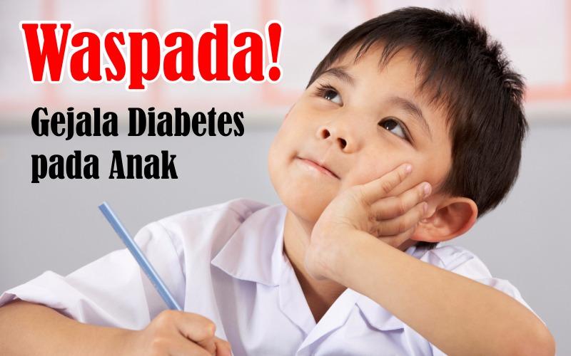 LAMPUNG POST | Waspadai Diabetes pada Anak