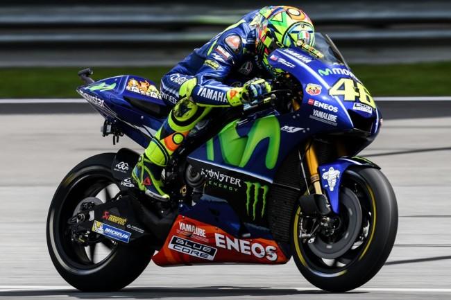 Soal Kariernya di MotoGP, Rossi Putuskan pada Awal Balapan Musim Depan