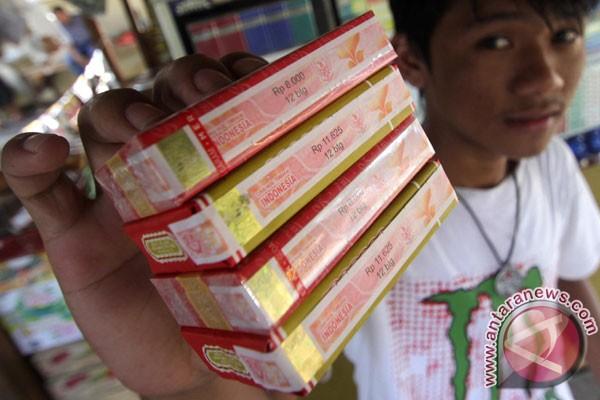 LAMPUNG POST   Belanja Rokok di Indonesia Capai Rp1 Trilun per Hari