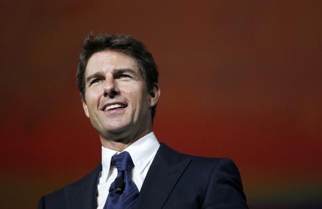 LAMPUNG POST | Tom Cruise Ungkap Judul Top Gun 2