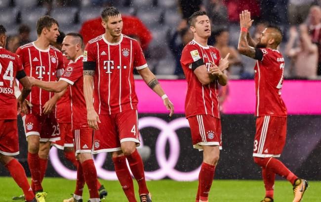 LAMPUNG POST   Bayern Awali Laga Pembuka Bundesliga dengan Mulus