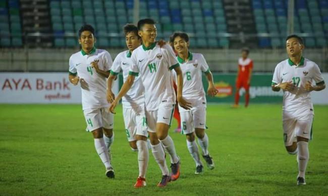 LAMPUNG POST | Timnas U-19 Bantai Filipina 9-0