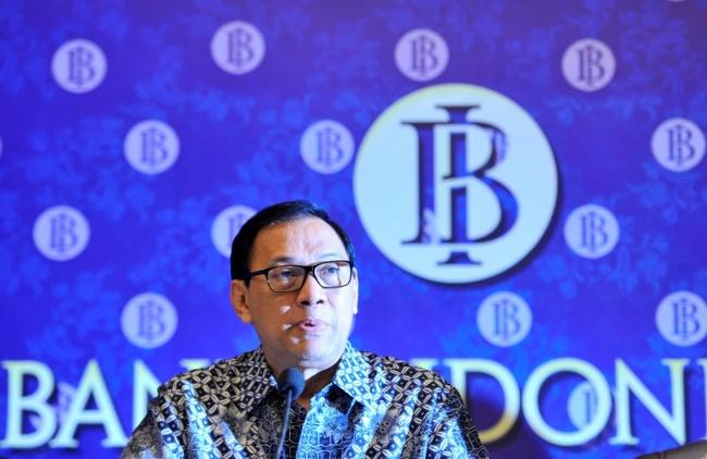 LAMPUNG POST | BI Prediksikan Inflasi Mencapai 4,36% Sepanjang 2017