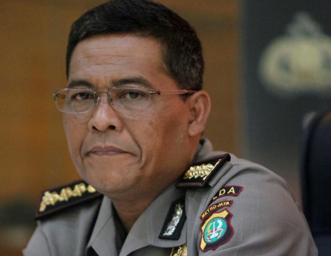 Polisi Sudah Periksa 65 Saksi Terkait Kasus Teror Novel