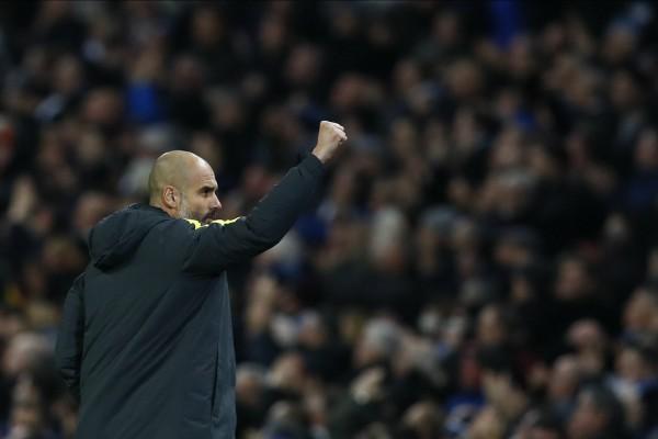 LAMPUNG POST | Guardiola Masih Mencari Pemain Baru buat Skuad Manchester City