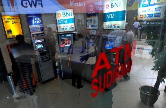 LAMPUNG POST   Bank Konvensional akan Ditutup di Aceh