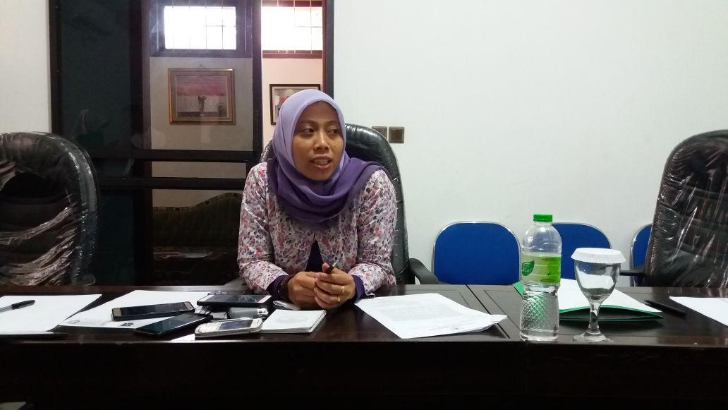 29 Temuan dan Laporan Terkait Pilgub Masuk ke Bawaslu Provinsi