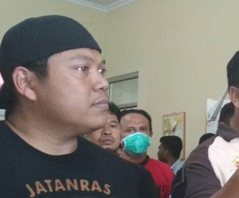 LAMPUNG POST | Aksi Residivis yang Ditembak Mati Tekab Polda Lampung Itu Meresahkan
