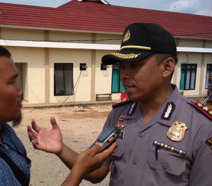 Kepolisian Bersinergi dengan Pemkab Amankan Objek Wisata